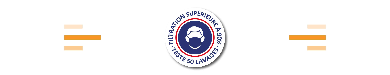 Logo 100 lavages certifié